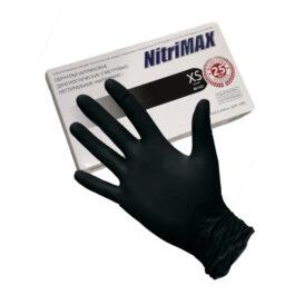 Перчатки нитриловые NITRIMAX 50 шт / 25 пар