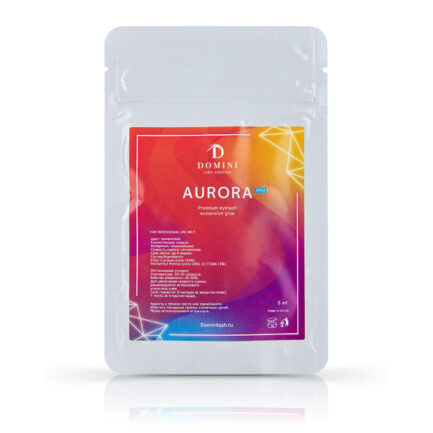 "Клей ""Aurora"", 5мл"
